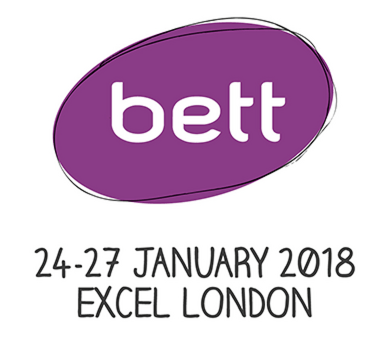 Bett 2018: See you there? - image