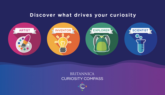 "Britannica launches ""Curiosity Day"" - image"
