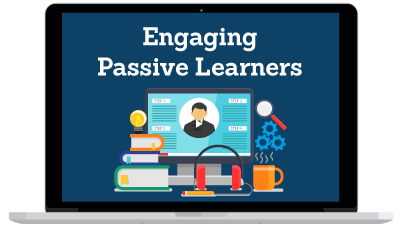 Engaging Passive Learners : Tips for your classroom - image