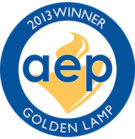 AEP Golden Lamp Awards 2013